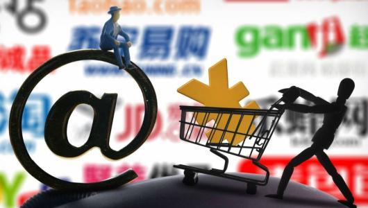 中国越境ECの市場が急成長