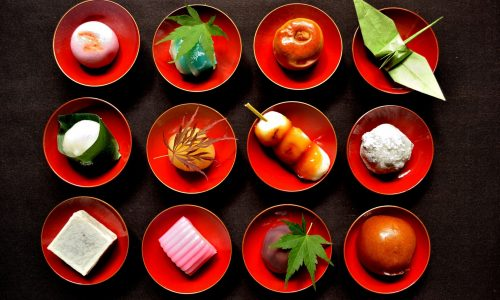 訪日外国人観光客向け飲食対策