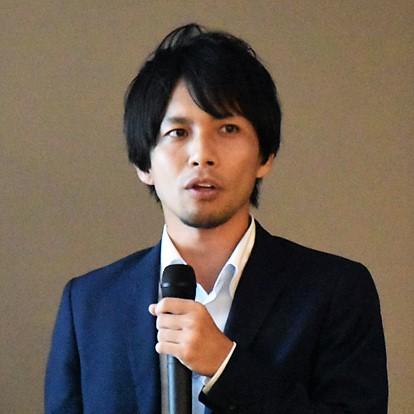 株式会社フルスピード 訪日ビジネス開発部 部長 三島 悠輔