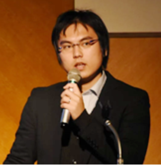 Tencent Japan Business Development Dept. Manager 中島 治也 様