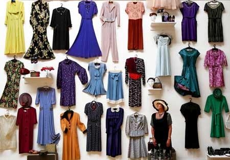 中華圏(中国・香港・台湾)のファッション通販市場
