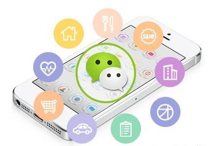 中国において、WeChat(ウィーチャット)が最も使われているSNS